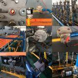 Fornace elettrica di Ment dell'ossequio della fornace/calore della cinghia della maglia del riscaldamento di gas