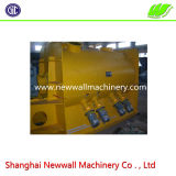 4m3 Plough Type Paint Mixer