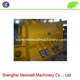 Mezclador de pintura 4m3 Tipo Plough