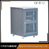 """"""" cabina galvanizada de la red 19, cabina del servidor, estante del metal"""