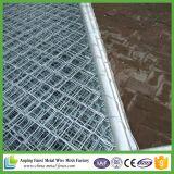 Cer-Bescheinigungs-Kettenlink-temporärer Zaun China