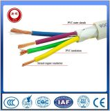 Nymhy 300/500V Multi Core Flexible Copper Conductor Electric WireおよびCable