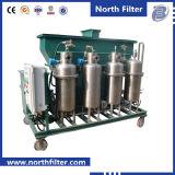 企業の使用のためのHEPAオイルの抽出器