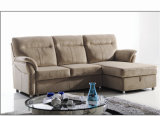 Mobilia Modern Design con Fabric Sofa Bed (722)