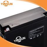 батарея 12V 150ah солнечная свинцовокислотная для системы панели солнечных батарей