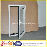 Janela de alumínio de vidro de deslizamento com AS/NZS2208