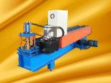 Technische Parameter der glasig-glänzenden Fliese-Rolle, die Maschine bildet