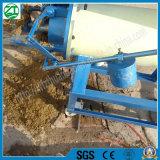 牛農場でか液体の肥料またはブタまたは鶏またはアヒルまたは牛または家畜使用される固体液体の分離器