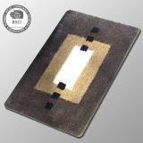 Tapijt Van uitstekende kwaliteit van de Decoratie van de Woonkamer van de Ontwerper van de Vloer van de machine het Wasbare Ruwharige