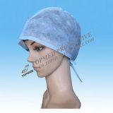 Nonwoven хирургическая крышка /Doctor крышки, медицинские шлемы
