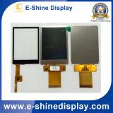 таможня 3.2 дюймов/большой малый поставщик модуля размера TFT LCD с емкостной панелью касания