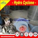 Macchina di classificazione di alta efficienza dell'idrociclone