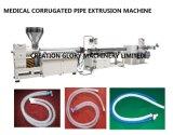 先行技術の呼吸のループ医学の管のプラスチック放出の機械装置