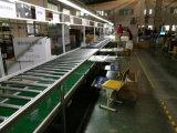 Linha de produção da tevê do LCD - linha do rolo