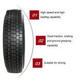 Annaite Discount Radial TBR Tire 295/80r22.5
