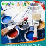 Peinture acrylique de mur intérieur d'émulsion de blancheur