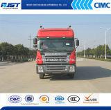 JAC 8X4 대량 시멘트 유조 트럭 /Powder 유조 트럭 시멘트 수송 유조 트럭