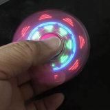 Il filatore delle mani del metallo con indicatore luminoso potrebbe girare 3 - 5 minuti