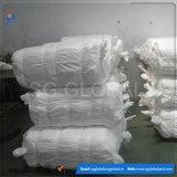 Saco tecido PP revestido para empacotar o fertilizante 50kg