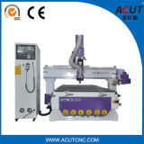 Acut-1325 /Woodworking 기계장치를 새기기를 위한 자동 공구 변경 CNC 대패