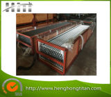 Aletta Tube per Heat Exchanger
