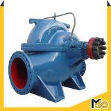 Bomba de agua diesel de la capacidad grande para la irrigación de la granja