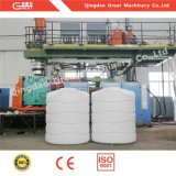 Lagre Máquina de moldagem por sopro para tanques de água (10000L-2 camadas)