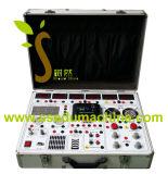 電気技術者の実験ボックス教育のトレーナーの職業訓練装置