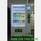 Máquina expendedora Zg-10 AAA del alimento