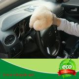 Анти- оптовая продажа перчатки Mitten мытья чистки автомобиля овчины воды