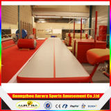 Factory Lower Price를 가진 새로운 Finished Inflatable Gym Air Track