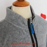 Beiläufiges Polyester Microfleece Jacket für Children