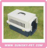 Animal familier Cage pour Travelling