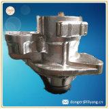 Aluminium ADC12 Druckguß, Zl201, 202 Schwerkraft-Gussteil-Teile