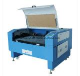 Cortadora del laser del grabador del laser del CO2 para la madera, caucho, tela