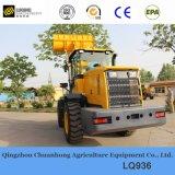 De Lader van het Wiel van Luqing 3ton voor Verkoop