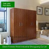 خمسة أبواب [سليد دوور] خزانة ثوب