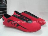 Dark Red Men Women Soccer Shoes for Sale