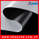 Flex Film van pvc van Sounda de Glanzende (SF550)