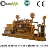 AC 삼상 산출 유형 400kVA 가스 발전기