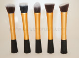 Maquillaje Cosmetics 5PCS Synthetic Kabuki Brush Set