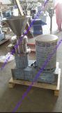 Máquina de la amoladora del hueso del fabricante de la manteca de cacao del sésamo del cacahuete de la pera de la fruta
