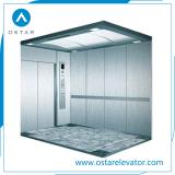 가는선 S.S 오두막을%s 가진 큰 적재 능력 병원 엘리베이터