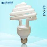 El halógeno ahorro de energía del paraguas de la lámpara 105W/se mezcló/2700k-7500k tricolor E27/B22 220-240V