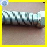 Boyau flexible en métal annulaire de la meilleure qualité de qualité