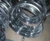 Roda Rotiform da liga de alumínio através das rodas da liga Roda da roda do caminhão