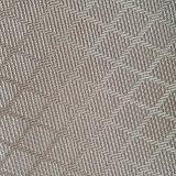 Couro genuíno do PVC do couro artificial do PVC do couro da mala de viagem da trouxa dos homens e das mulheres da forma do couro do saco Z071 do fabricante da certificação do ouro do GV