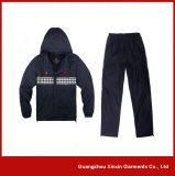 Guangzhou OEM Factory Wholesale Cheap Tracksuit para homens (T01)