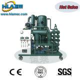 Type antiexplosion machine utilisée de vide d'épurateur d'huile de four