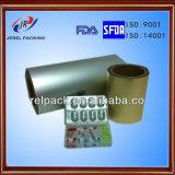 Folie Formable van Alu van Alu de Koude voor Farmaceutische Blaar Packaging